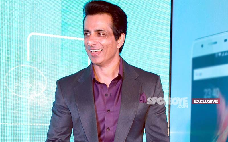 Sonu Sood Speaks On His Covid-19 Vaccination Drive Sanjeevani; Also Reveals, 'I Am Planning To Start My Own Production House'- EXCLUSIVE