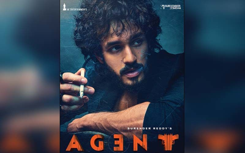 Agent: Akhil Akkineni Leaves Fans Spellbound With His Chiselled Physique In The Latest Poster Of The Spy-Thriller