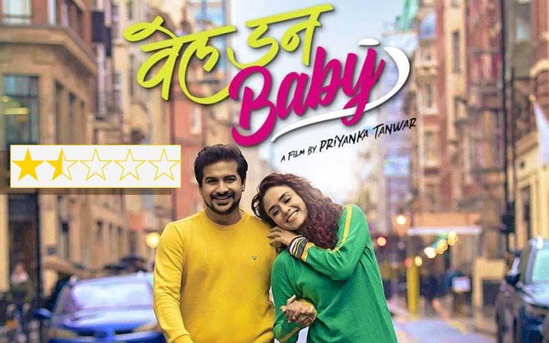 Well Done Baby Review: Amruta Khanvilkar, Pushkar Jog, Vandana Gupte Starrer Fails To Hold Attention