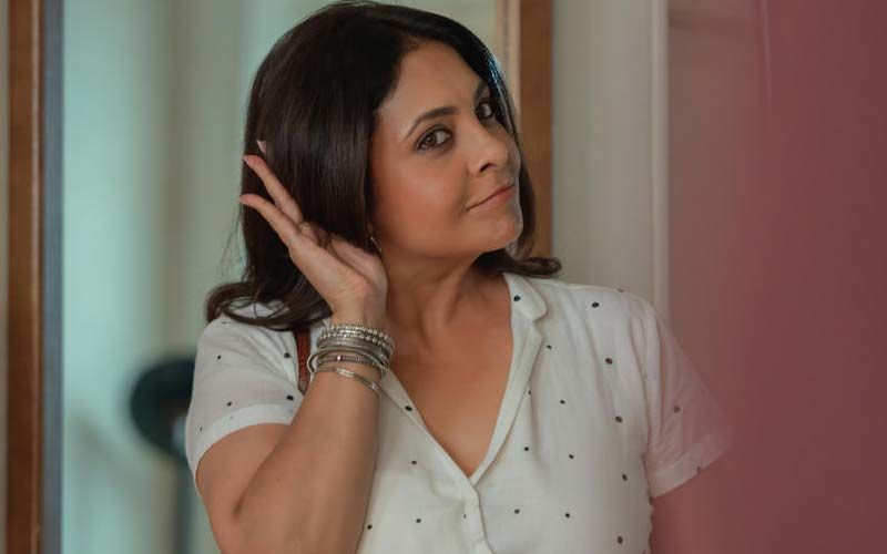 Shefali Shah Learnt Sign Language For Ajeeb Daastaans; Says, 'I Just Didn't Find The Need To Talk'