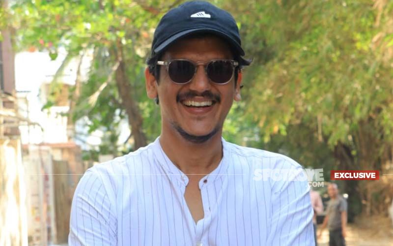 Vijay Varma: 'I Want To Do A Role That Demands A Physical Transformation'- EXCLUSIVE VIDEO