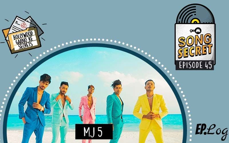 9XM Song Secret: Episode 45 With The Group MJ5