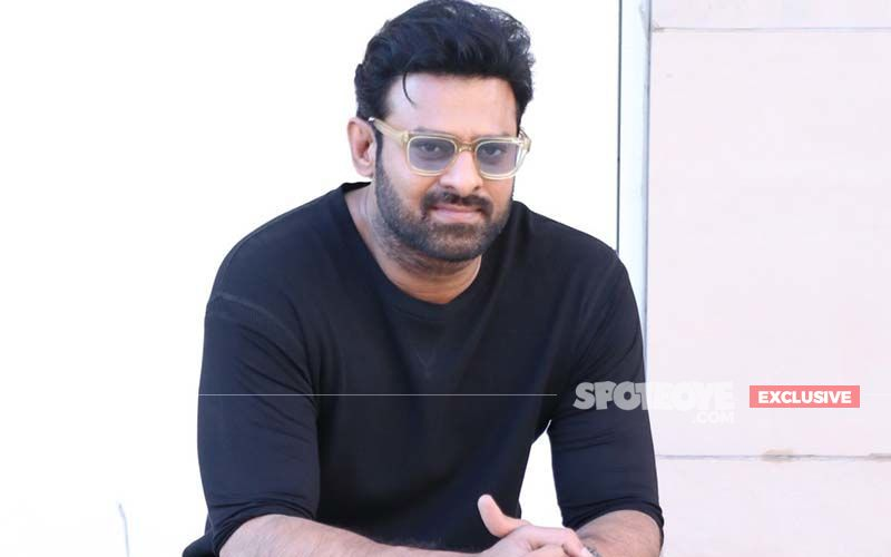 Prabhas Returning To A Romantic Genre After A Decade Helps Radhe Shyam Do Exceptional Business Overseas?