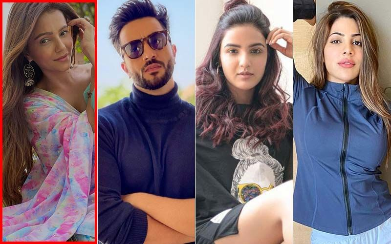 Bigg Boss 14 Winner Rubina Dilaik Tests Positive For COVID-19, Jasmin Bhasin, Aly Goni And Nikki Tamboli Wish Her A Speedy Recovery