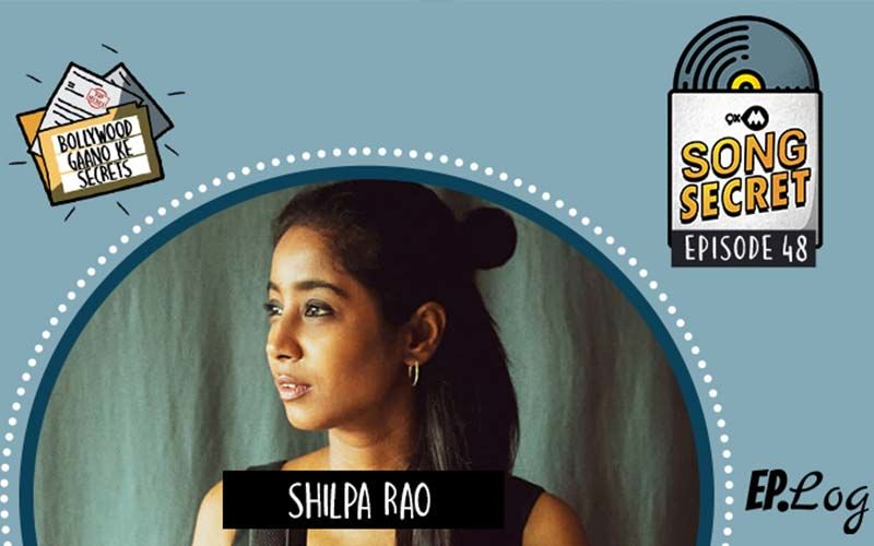 9XM Song Secret Podcast: Episode 48 With Shilpa Rao