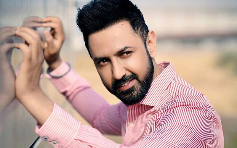 Jadon Nachdi Tu: Gippy Grewal's New Song Is All Set To Hit The Music Chart; Singer Shares The Look Poster