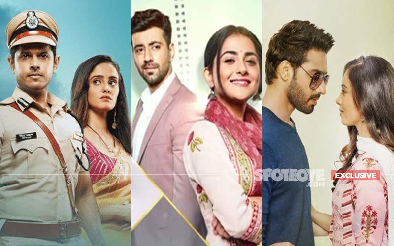 Goa Lockdown Pushes TV Shows Ghum Hai Kisikey Pyaar Mein, Shaurya Aur Anokhi Ki Kahani And Aapki Nazro Ne Samjha To Shift To Other States- EXCLUSIVE