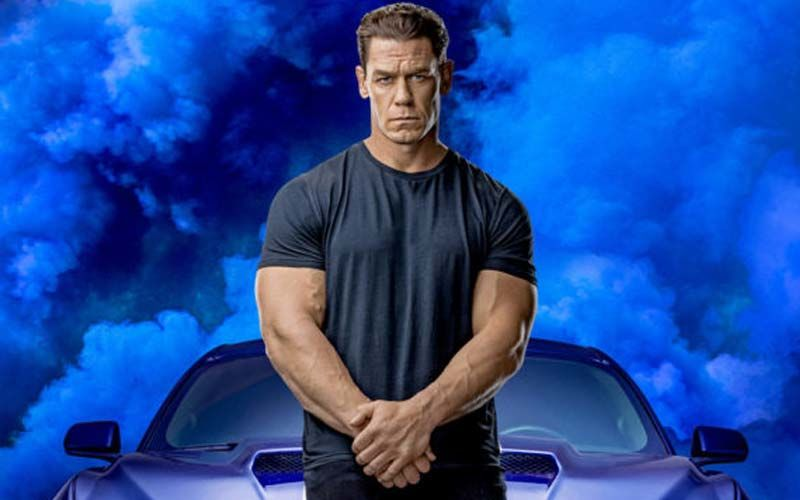 John Cena Launches His Own Series 'Get Fast & Furious With John Cena' And Shares Interesting Trivia With Fast9 Fans - WATCH