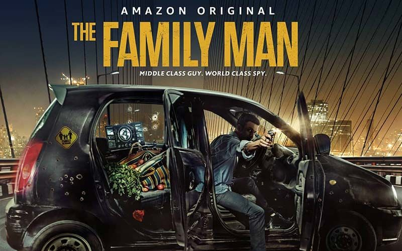 The Family Man 2 Trailer Starring Manoj Bajpayee To Be Out On THIS Date; Trailer To Be Seen Without Any Cuts-EXCLUSIVE