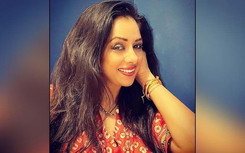 Anupamaa: Rupali Ganguly Drops Fresh Photos Of Her New Look; Actress Hints At A Makeover