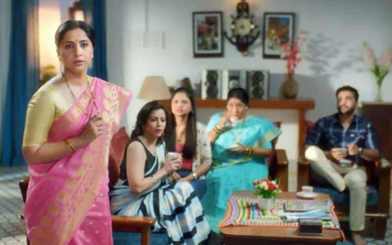 Aai Kuthe Kai Karte, Spoiler Alert, 18th May 2021: Deshmukh Family Shocked To See Abhishek And Ankita Married