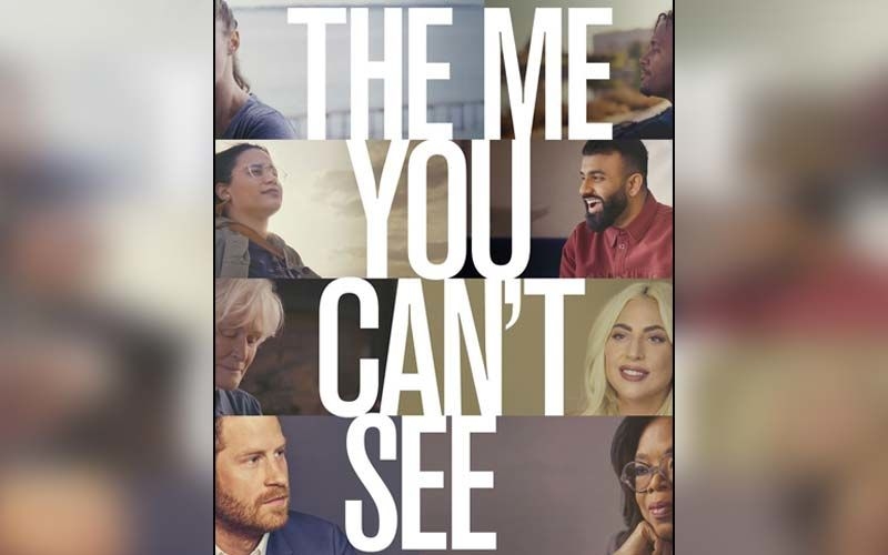 The Me You Can't See Trailer: Oprah Winfrey And Prince Harry Come Together To Discuss Mental Health; Lady Gaga, Meghan Markle, Others Make An Appearance