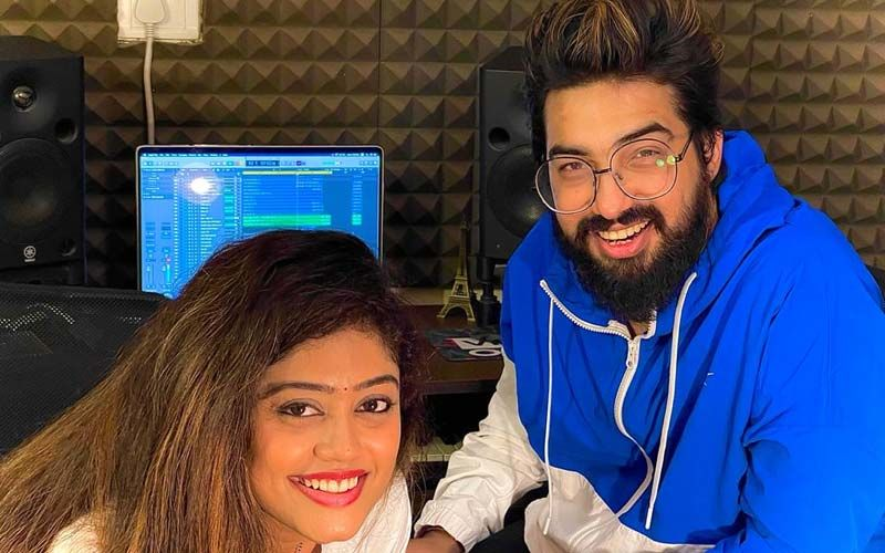 Kabir Singh's Music Composer Duo And Couple Sachet And Parampara Tandon Talk About Future Projects, Love In Lockdown And More