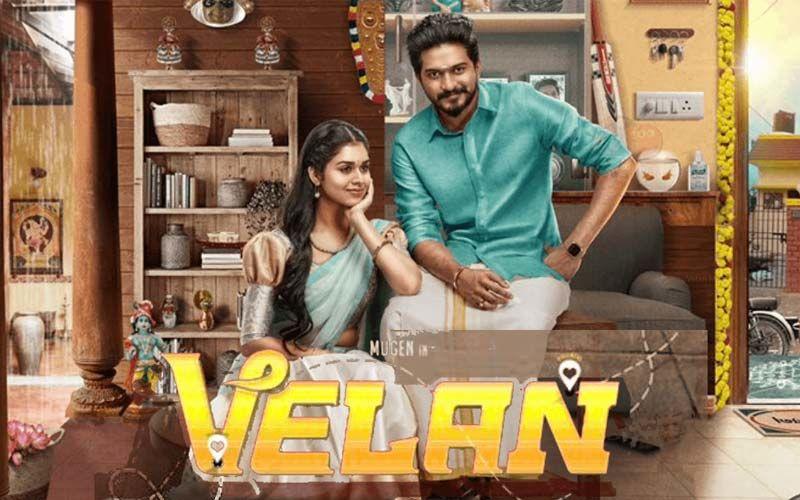 Velan: Joe Malloori Will Play Thillaiyar Character Poster Now Released