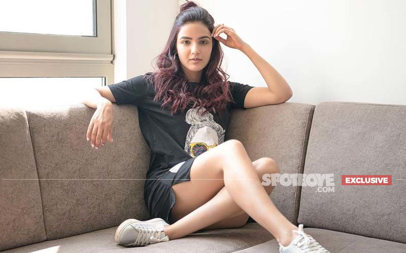 Jasmin Bhasin On Her Journey In Bigg Boss 14: 'My Eviction Was Bigger Than Anything That Happened On The Show'- EXCLUSIVE