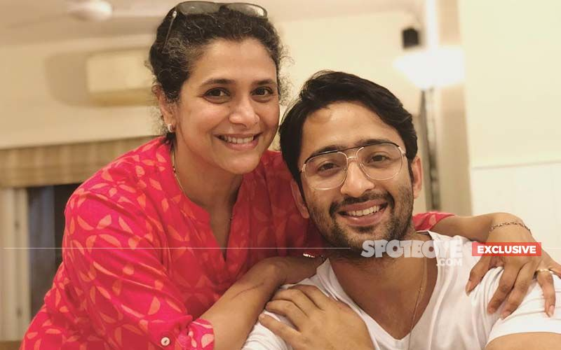 Kuch Rang Pyaar Ke Aise Bhi 3: Shaheer Sheikh Opens Up On His Bond With Supriya Pilagaonkar, 'I Call My Mother And Her When I Need Any Guidance'- EXCLUSIVE