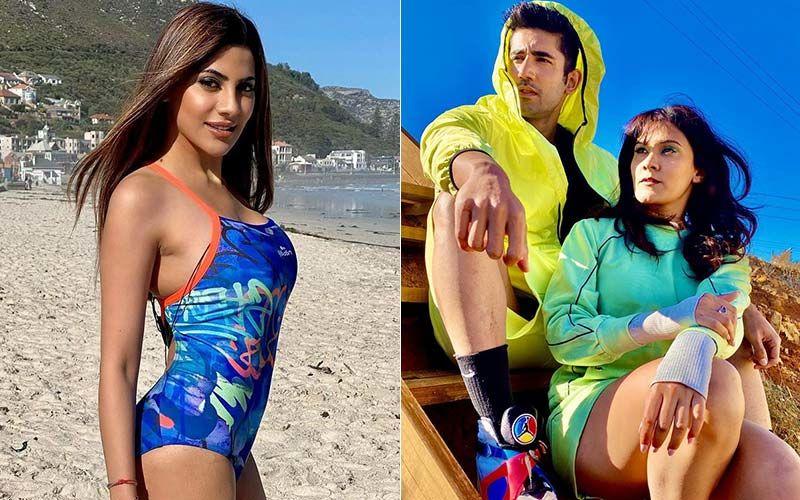 Khatron Ke Khiladi 11: Nikki Tamboli Comments 'Missing You' On Ashtha Gill's Latest Post With Varun Sood, Netizens Ask If The Bigg Boss 14 Finalist Is Eliminated?