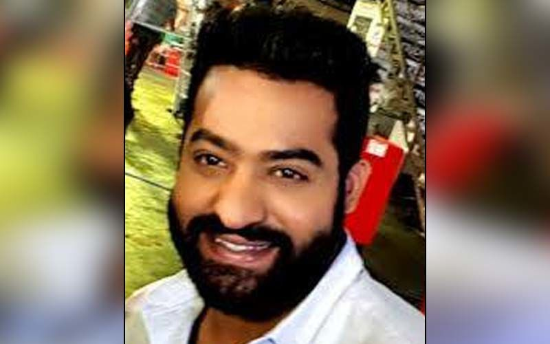 Happy Birthday Jr NTR: Here Are 5 Adorable Pictures Of The Star With His Family
