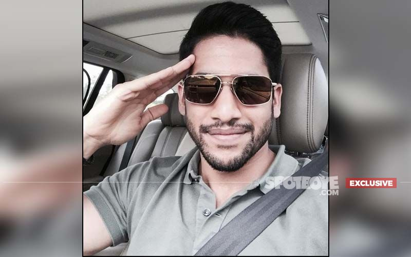 Naga Chaitanya RUBBISHES Reports Of Shooting Of His Film Thank You Getting Stalled In Italy - EXCLUSIVE