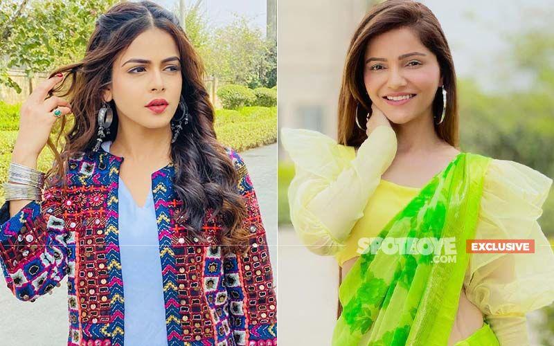 After Rubina Dilaik, Shakti Astitva Ke Ehsaas Ki Actress Jigyasa Singh Tests Positive For COVID-19- EXCLUSIVE
