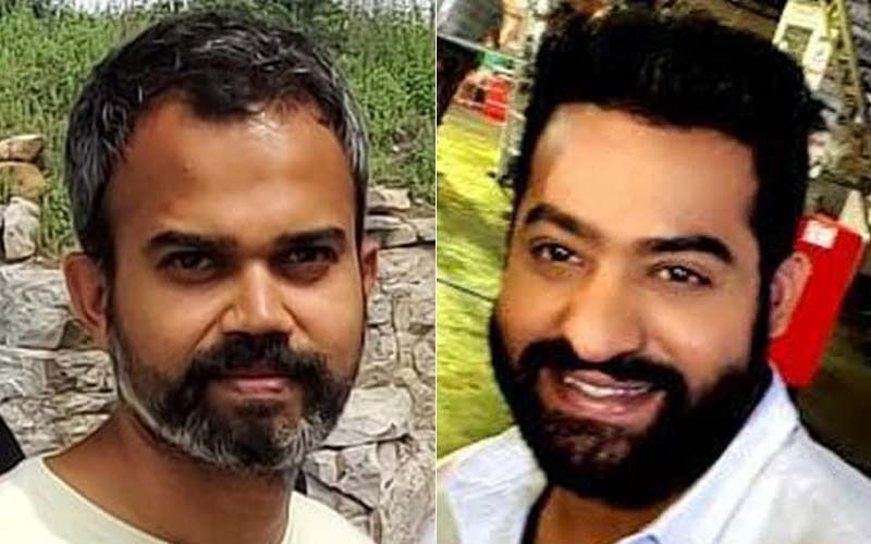 NTR31: Saalar Director Prashant Neel CONFIRMS His Next Film With Jr NTR says, 'Can't-Wait To Make This One With The One And Only Force'