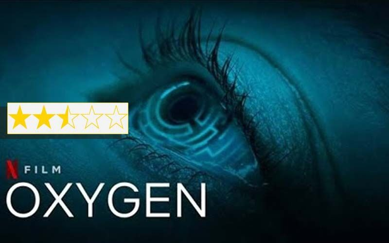 Oxygen Review: Starring Mélanie Laurent The Film Is Not Quite A French Force To Reckon With