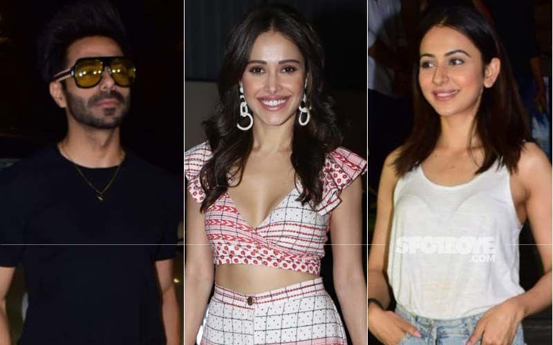 Helmet, Janhit Mein Jaari, Rakul Preet Singh's Next: Bollywood Takes A Step Towards Condom Education