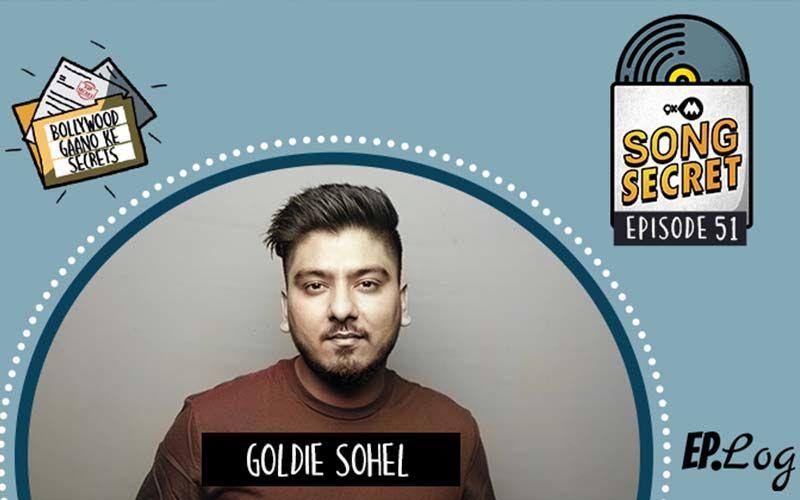9XM Song Secret: Episode 51 With Goldie Sohel