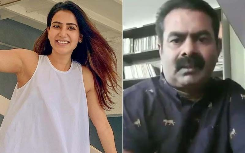 The Family Man 2: Samantha Akkineni Gets Trolled For Her Character, Politician Seeman Demands A Ban On The Show