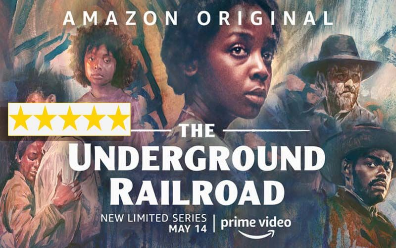 The Underground Railroad Review: Barry Jenkins' Adaptation Of The Colson Whitehead Novel Is One Of  Greatest Cinematic Experiences Of All Times
