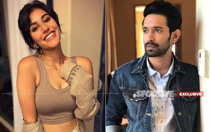 Broken But Beautiful 3 Actress Sonia Rathee INTERVIEW: 'I Was Nervous To Shoot With Vikrant Massey'- EXCLUSIVE VIDEO