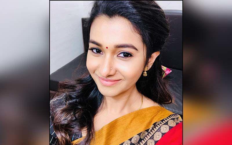 Priya Bhavani Shankar Wishes Sathish Muthukrishnan Gets To Work With Best Heroines In Kollywood