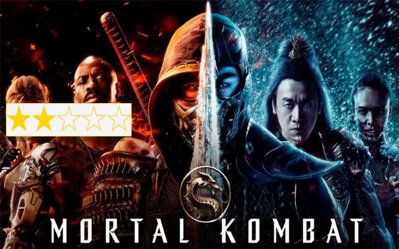 Mortal Kombat Review: The Third Installment Is The Best Actioner In The Franchise, Which Is Not Saying Much