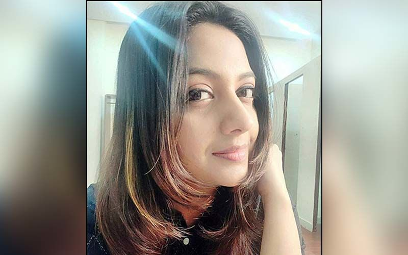 Tejashree Pradhan Makes A Surprising Comeback After A Short Social Media Detox