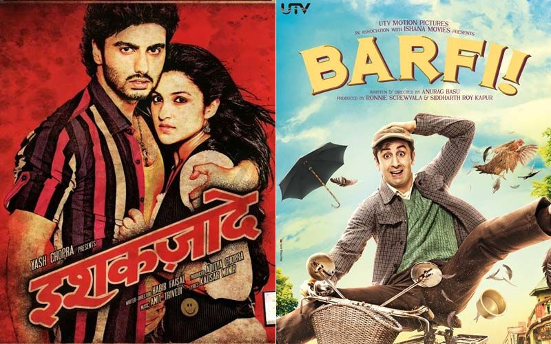 Ishaqzaade And Barfi; 2 Impactful Films To Watch During The Lockdown -PART 25