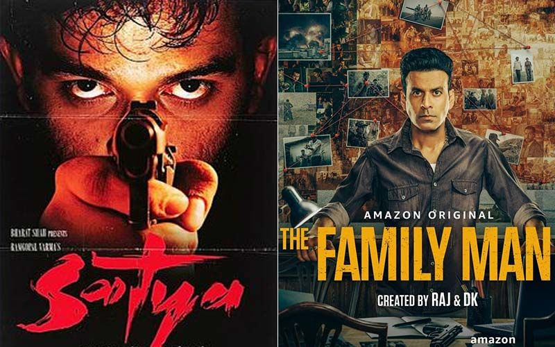 From Satya To The Family Man, Here's 5 Times Where Manoj Bajpayee Proved To Be The Perfect Choice For Crime-Thrillers