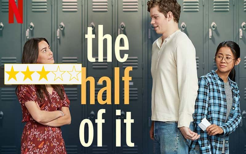 The Half Of It Review: The Film Is Beautiful, Smart And Sexy-Without Any Sex