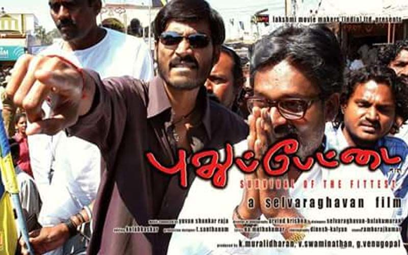 Pudhupettai:  Dhanush's Gangster Drama To Have A Sequel CONFIRMS Director Selvaraghavan As The Film Completes 15 Years