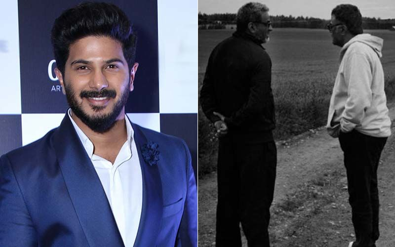 CONFIRMED: Dulquer Salmaan To Star In R Balki's Next A Psychological Thriller; Says, Cinematographer PC Sreeram