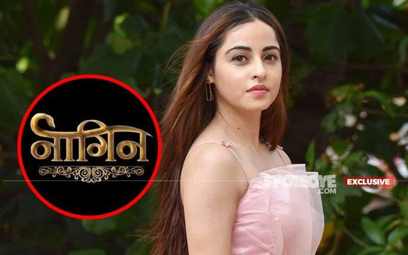 Niyati Fatnani To Play The Main Lead In Ekta Kapoor's Naagin 6?- EXCLUSIVE