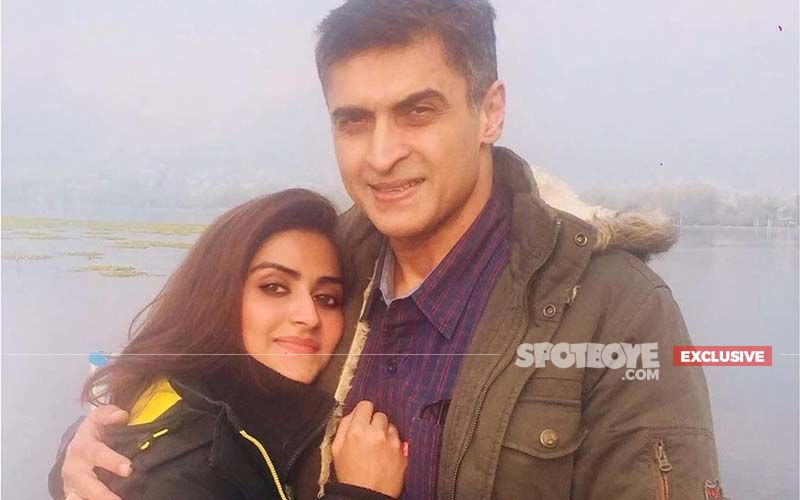 This Is The Advice Mohnish Bahl Gave To Daughter Pranutan Bahl When She Decided To Enter Showbiz-EXCLUSIVE