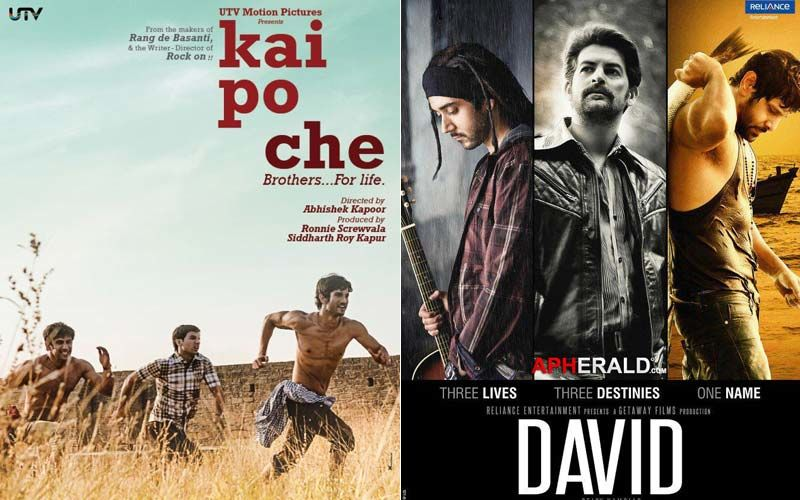 Kai Po Che And David; Compelling Stories To Watch During The Lockdown- PART 27
