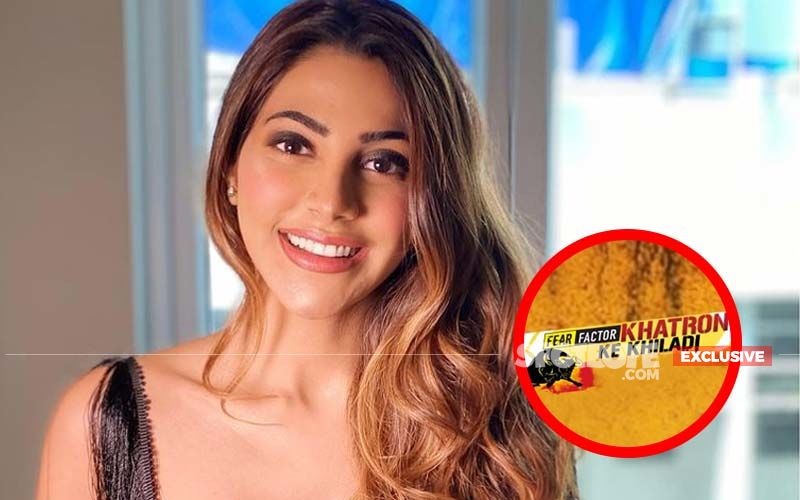Khatron Ke Khiladi 11: Nikki Tamboli On Flying To Capetown Amidst Her Brother's Illness, 'It's His Dream That I Do This Show And I Can't Upset Him'- EXCLUSIVE VIDEO