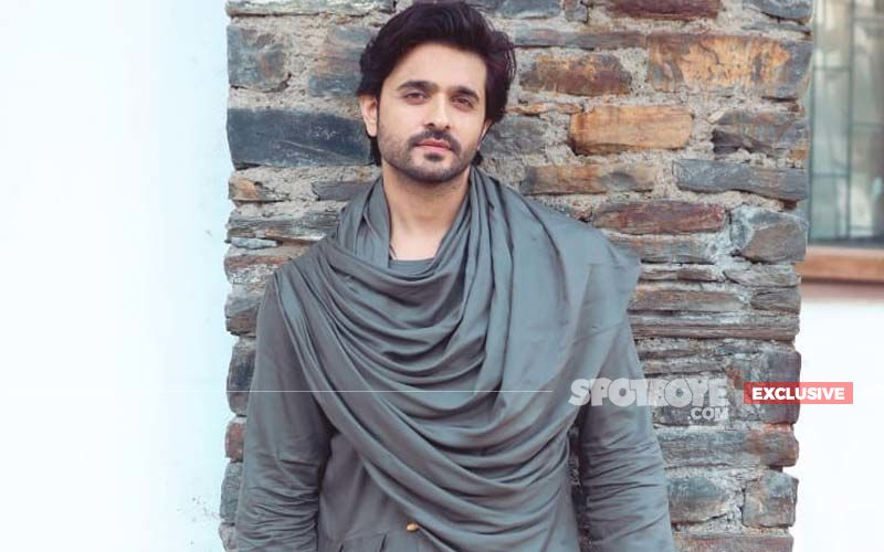 Ashish Sharma: 'Nepotism Exists, We Are Labelled As TV Actors But Flag Bearers Of Outsiders Also Don't Reply To Your Text Even After Knowing You'- EXCLUSIVE