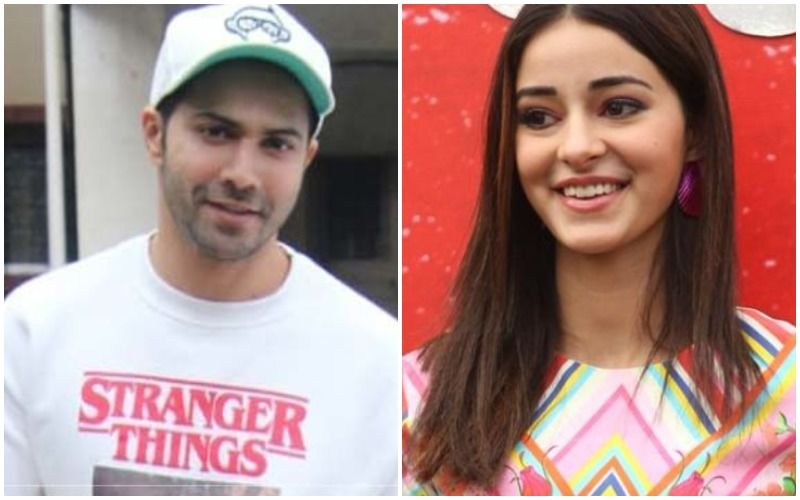 Varun Dhawan Reveals Ananya Panday Gives The Best TV Shows And Films Recommendations, Actor Calls Her An 'Angel'