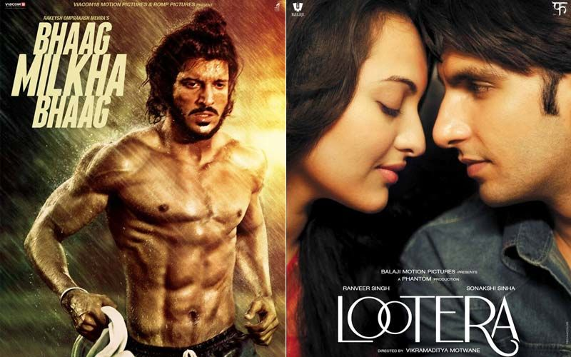 Bhaag Milkha Bhaag And Lootera; Mood Changers To Help You Beat Lockdown Boredom- PART 30