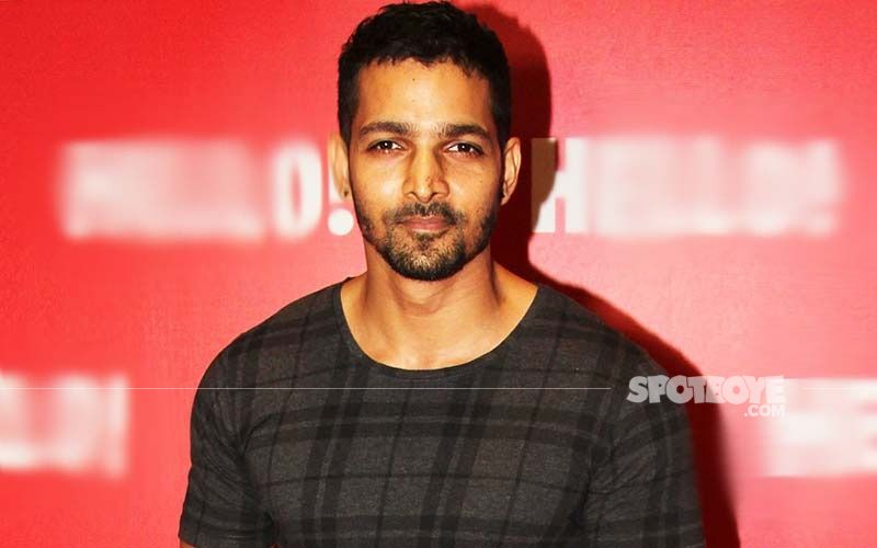 What Is Harshvardhan Rane Exploring In The Mountains?
