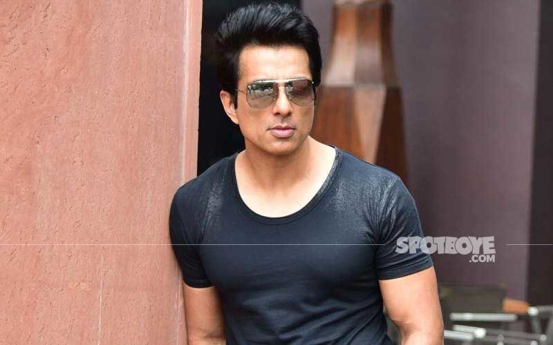 Sonu Sood To Work For Kids Who Lost Their Parents To COVID-19: 'I Am In Touch With Those Families And Children'