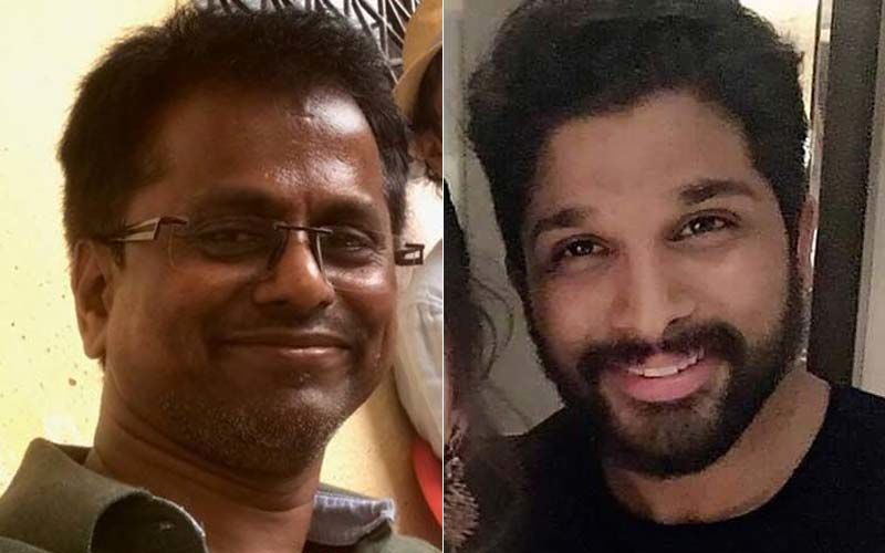 AR Murgadoss And Allu Arjun Rumored To Be Joining Hands In Their Next!