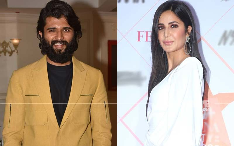 Vijay Deverakonda To Be Paired Opposite Katrina Kaif In His Next? Here's What We Know